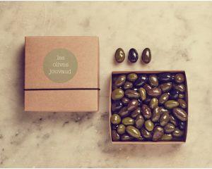 Les Olives 400 gr