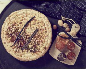 Le Gâteau des 13 Desserts